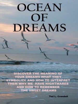 Ocean Of Dreams by Ted L. Crandall from OUTSIDE THE BOX ebookpublishing in General Novel category