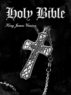 The Bible, King James Version by King James from OUTSIDE THE BOX ebookpublishing in Religion category