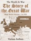 The Story of the Great War, Mega Series Volume I to VIII by Various from  in  category