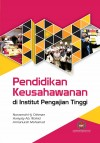 Pendidikan Keusahawanan di Institut Pengajian Tinggi - text