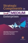 Strategic Components in Small and Medium Enterprises - text