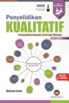Penyelidikan Kualitatif Pengenalan Kepada Teori dan Metode - text
