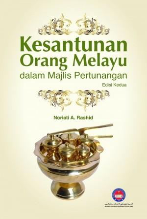 Kesantunan Orang Melayu dalam Majlis Pertunangan