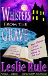 Whispers from the Grave - text