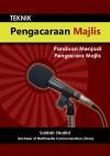 TEKNIK PENGACARAAN MAJLIS - text