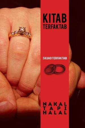 Kitab Terfaktab: Nakal Tapi Halal by Skuad Terfaktab from Terfaktab Media in Motivation category