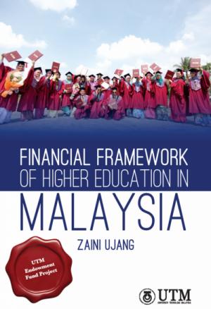 Financial Framework Of Higher Education In Malaysia