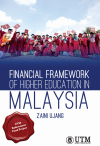 Financial Framework Of Higher Education In Malaysia - text