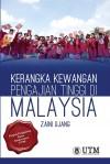 Kerangka Kewangan Pengajian Tinggi Di Malaysia - text