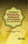 Pembangunan Modal Insan Menurut Perspektif Al-Quran - text