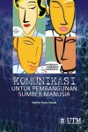 Komunikasi Untuk Pembangunan Sumber Manusia - text