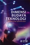 Dimensi Budaya Teknologi dalam Era Globalisasi - text