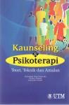 Kaunseling & Psikoterapi - Teori, Teknik dan Amalan - text