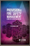 Provision and Fire Safety Management In High-Rise Residential Buildings - text