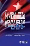 Sejarah Awal Pentadbiran Agama Islam Di Johor - text