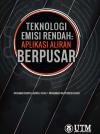 Teknologi Emisi Rendah: Aplikasi Aliran Berpusar - text