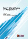 Plant Science and Its Application - text