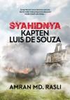Syahidnya Kapten Luis De Souza - text