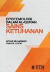 Epistemologi dalam Al-Quran :  Sains Ketuhanan - text