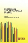 Progress in Applied Materials Science - text