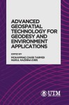 Advanced Geospatial Technology for Geodesy and Environment - text