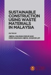 Sustainable Construction Using Waste Materials in Malaysia - text