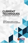 CURRENT TECHNIQUE IN PROTEIN SCIENCE - text