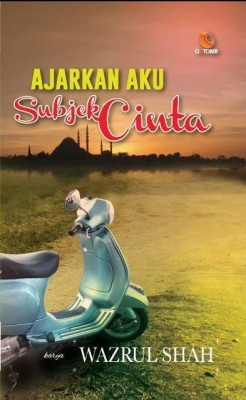 Ajarkan Aku Subjek Cinta by Wazrul Shah from October in Romance category
