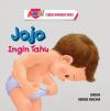 Jojo Ingin Tahu - text