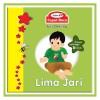 Lima Jari - text