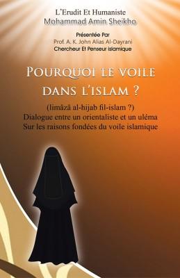 Pourquoi le Voile dans l'Islam?