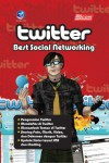 Twitter Best Social Networking - text
