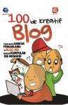 100 Ide Kreatif Blog - text