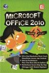 Belajar Kilat Microsoft Office 2010 - text