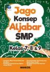 Jago Konsep Aljabar SMP
