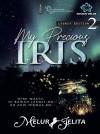 My Precious Iris Volume 2 - text