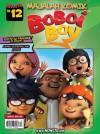 Majalah Komik BoBoiBoy Isu #12 by Animonsta Studios Sdn Bhd from  in  category
