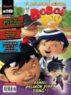 Majalah Komik BoBoiBoy Isu #18
