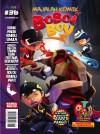 Majalah Komik BoBoiBoy Isu #36 - text