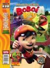 Majalah Komik BoBoiBoy Isu #38 - text