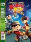 Majalah Komik BoBoiBoy Isu #39 - text