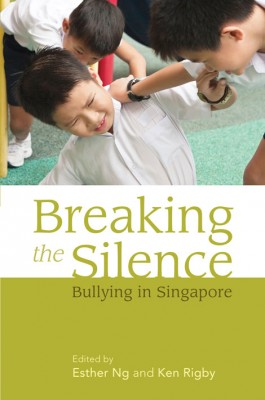 Breaking the Silence : Bullying in Singapore