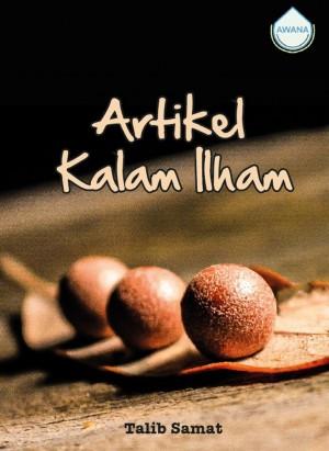 Artikel Kalam Ilham by Talib Samat from Awana in General Academics category