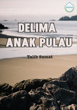 Delima Anak Pulau by Talib Samat from Awana in General Academics category