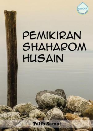 Pemikiran Shaharom Husain by Talib Samat from Awana in General Academics category