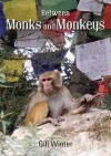 Between Monks and Monkeys by Gill Winter from  in  category