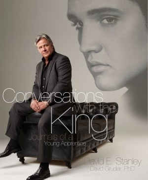 Conversations with the King Journals of a Young Apprentice by David E. Stanley from Bookbaby in Autobiography,Biography & Memoirs category