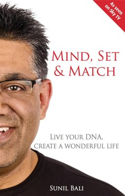 Mind, Set & Match How To Do The Work That You Were Born To Do by Sunil Bali from Bookbaby in Religion category