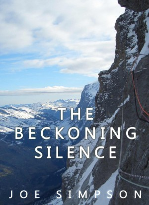 The Beckoning Silence by Joe Simpson from Bookbaby in General Novel category