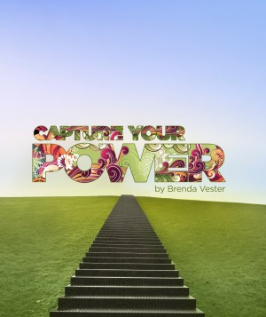 Capture Your Power  by Brenda Vester from Bookbaby in Lifestyle category